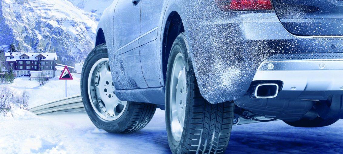 Pregatirea masinii pentru iarna. Cand se schimba cauciucurile si alte sfaturi utile