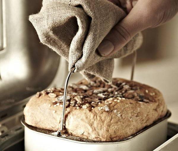 aparat de facut paine